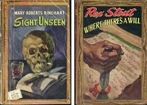 2 covers