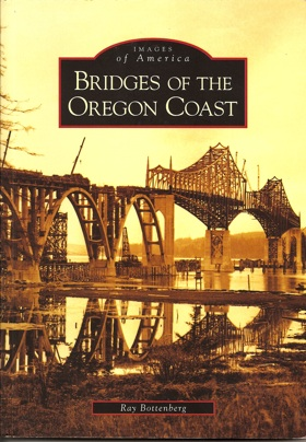 Bridges of the Oregon Coast cvr