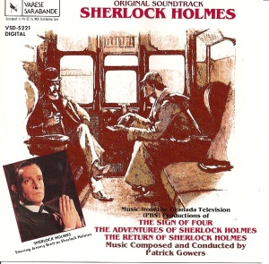 Holmes soundtrack CD cvr sml