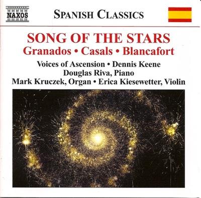 Songs of the Stars CD cvr sml