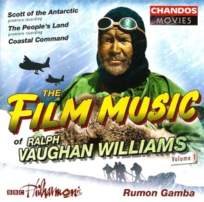 Fim Music of V_Williams Vol 1 CD cvr sml