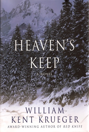 Heaven's Keep cvr sml