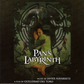 Pan's Labyrinth CD cvr sml