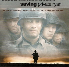 Saving Private Ryan CD cvr sml