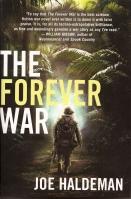 Forever War cvr