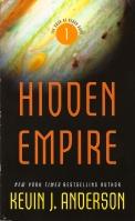 Hidden Empire cvr
