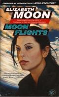 Moon Flights cvr