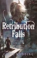 Retribution Falls cvr