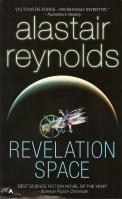 Revelation Space cvr