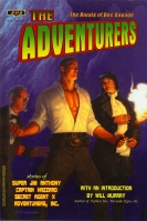 The Adventurers cvr