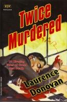 Twice Murdered cvr