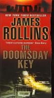 Doomsday Key cvr