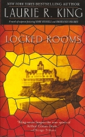 Locked Rooms cvr