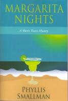 Margarita Nights cvr