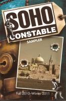 Soho Constable 10-11 sampler cvr