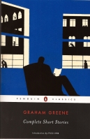 Greene Complete Short Stories cvr