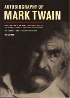 Mark Twain Abio Vol 1