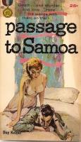 passage to Samoa cvr