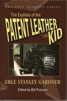 Patent Leather Kid cvr