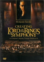 Creating LOTR Symphony