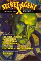 Secret Agent X V2