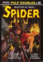 Spider Double 18