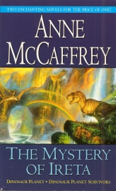 Mystery of Ireta01