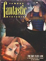 appearance in Famous Fantastic Mysteries