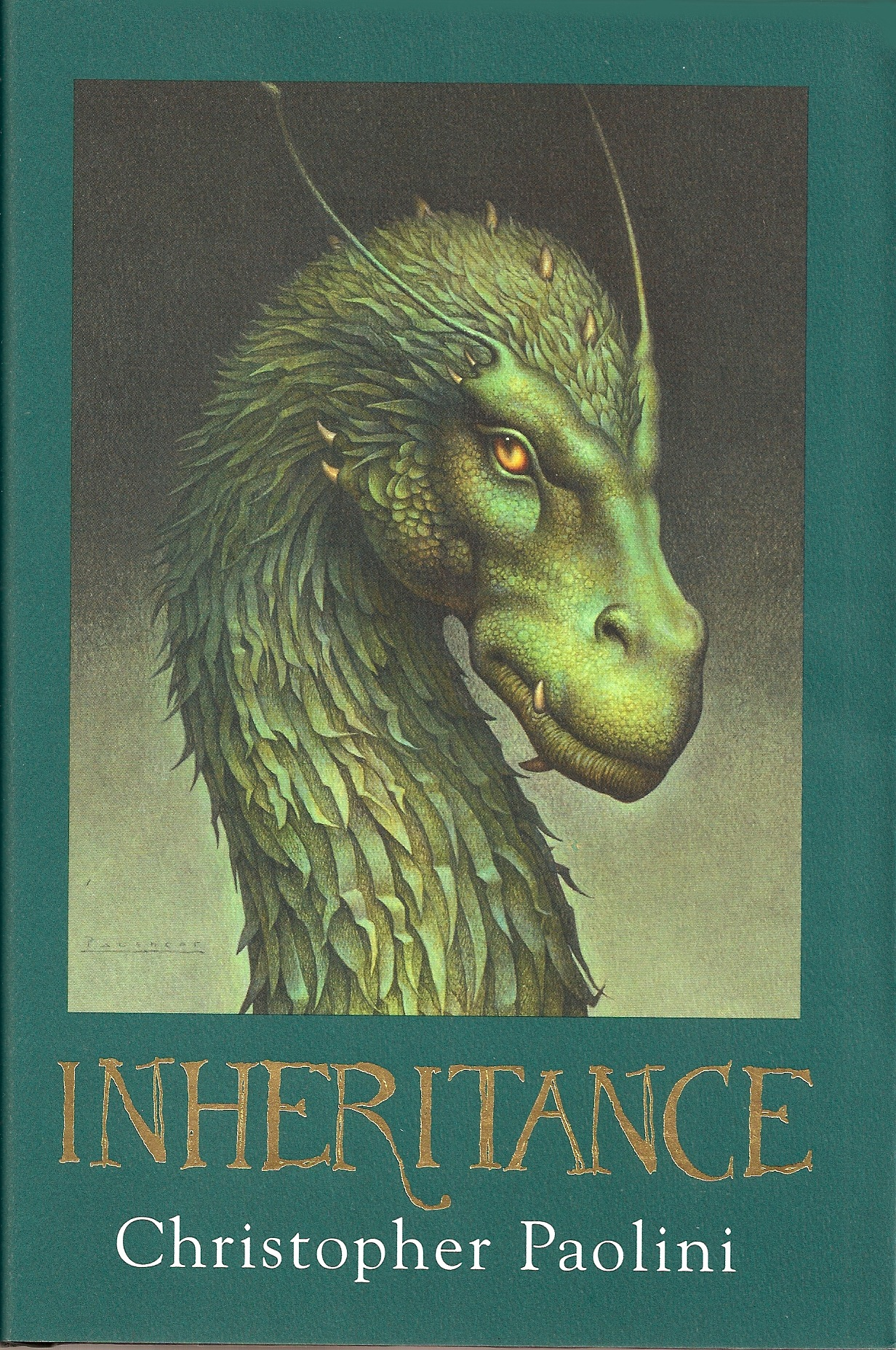 the inheritance david sanger book review