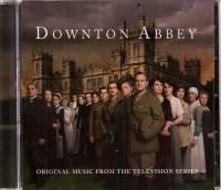 Downton Abbey music