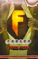 Fables 16 - Super Team