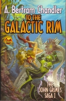 Galactic Rim