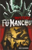 Mystery of Fu Manchu