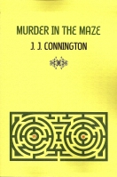 Murder in the Maze