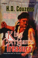 King Corrigan's Treasure