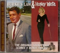 Burke's Law + Honey West