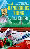 A-Dangerous-Thing-Crider-Bill-9780373262168