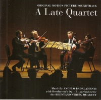 A Late Quartet soundtrack