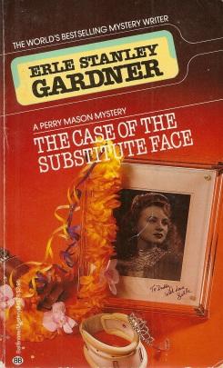 Case of Substitute Face