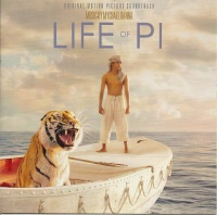 Life of Pi soundtrack