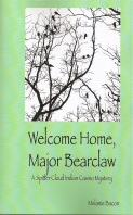 Welcome Home Major Bearclaw