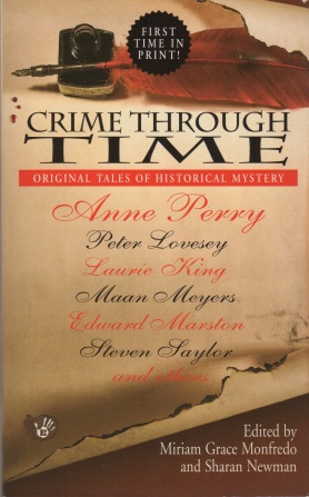 Crime Through Time