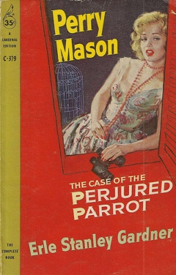 The Case of the Perjured Parrot