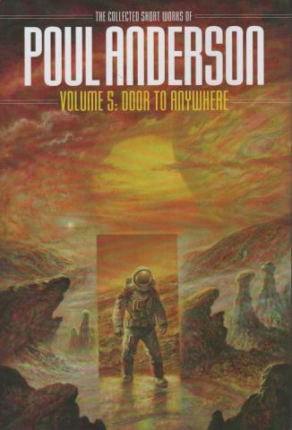 Poul Anderson Vol 5