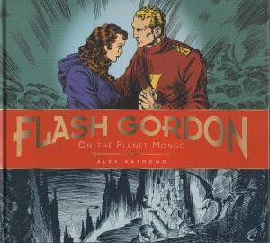Flash Gordon Sunday 1934-1937