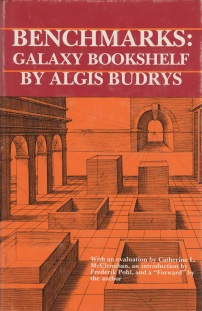 Benchmarks Galaxy Bookshelf