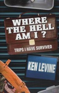 Where the Hell Am I?