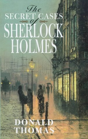 secret cases of S Holmes