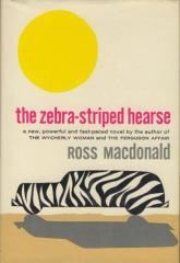 Macdonald, Zebra-Striped Hearse