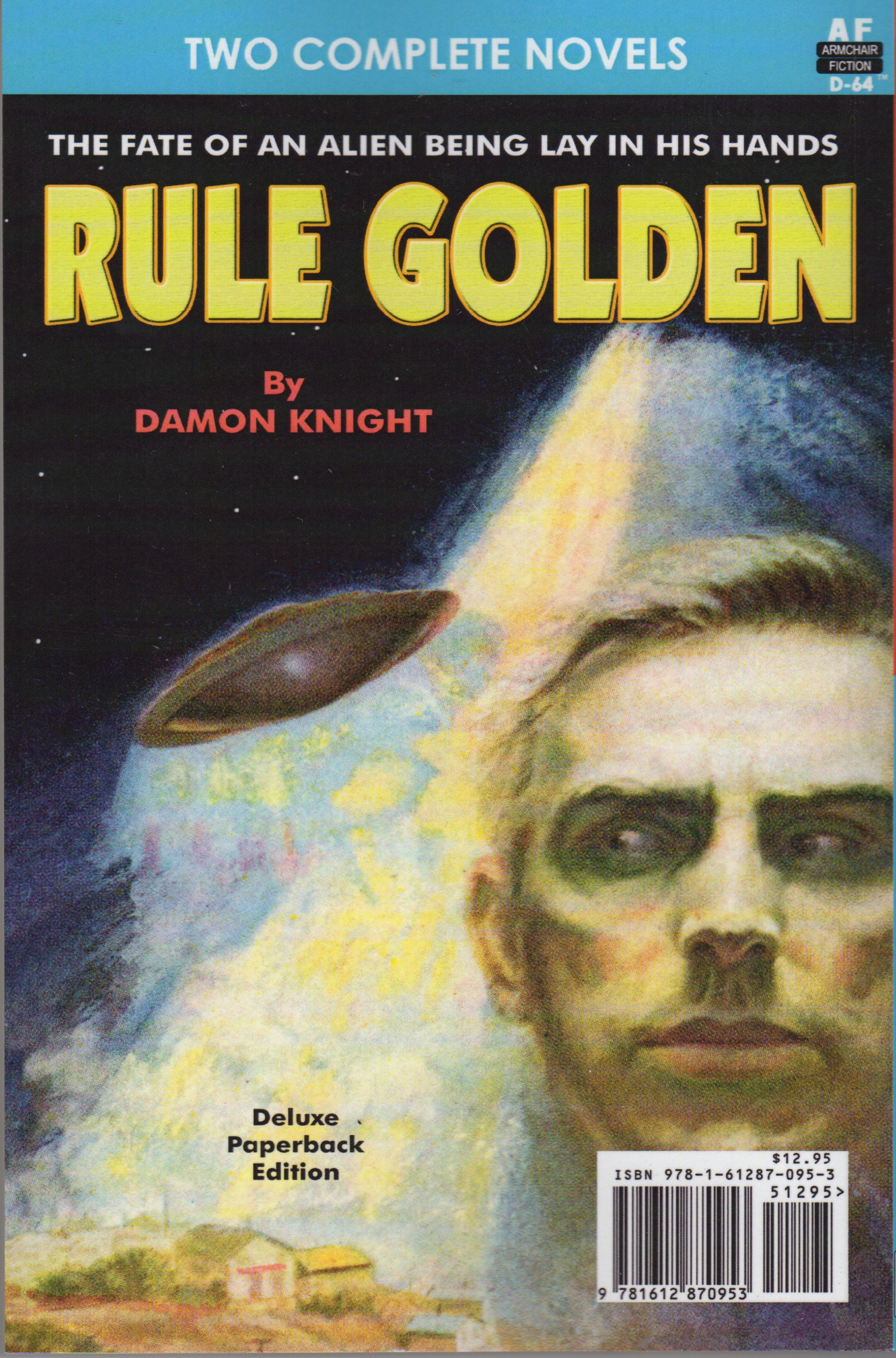 rule golden knight damon